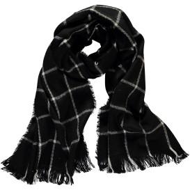 Damen Schal mit Karomuster