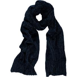 Damen Chenille Schal