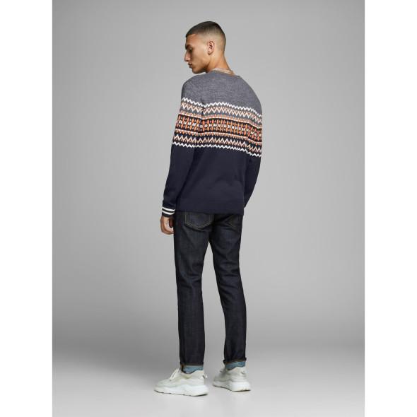 Jack&Jones JORMADISON KNIT CREW Sweatshirt