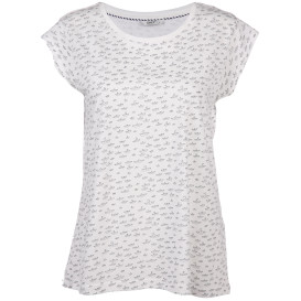 Damen Only Bone T-Shirt AOP