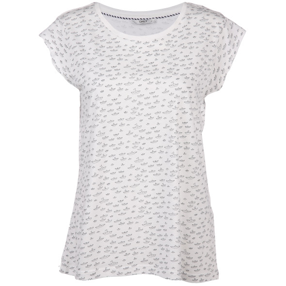 Only ONLBONE MIX S/S  TOP T-Shirt