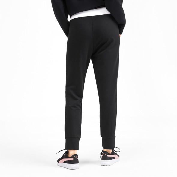 Damen Sporthose mit breitem Bund