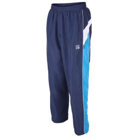 Herren Jogginghose  mit seitlichem Streifen