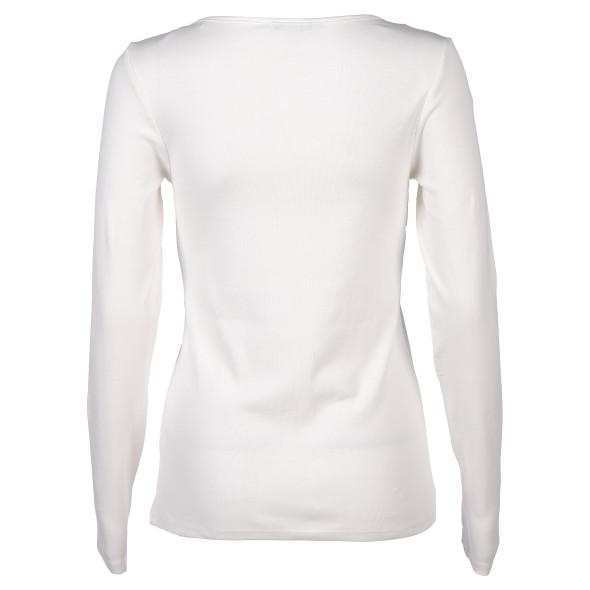 Damen Shirt mit langen Ärmeln