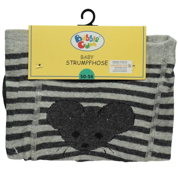 Baby Strumpfhose mit Print