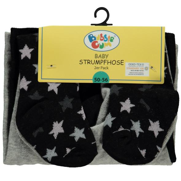 Baby Strumpfhose im 2er Pack