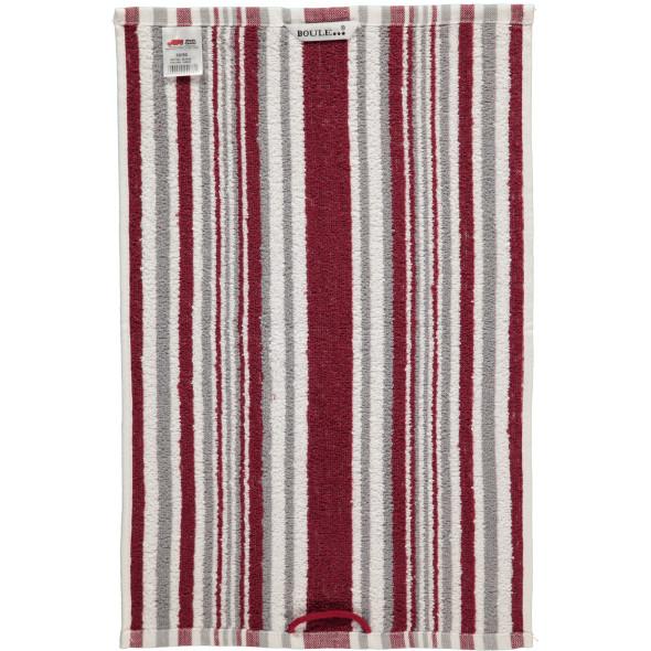Gästetuch aus Baumwolle 32x52cm