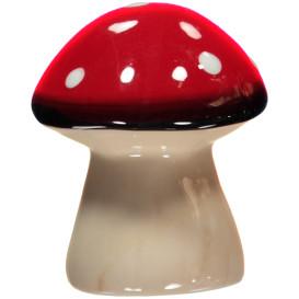 Pilz Keramik, Größe 5-9cm