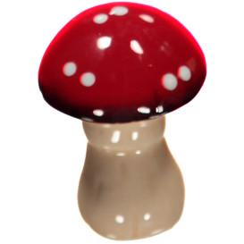 Pilz Keramik, Göße 5cm