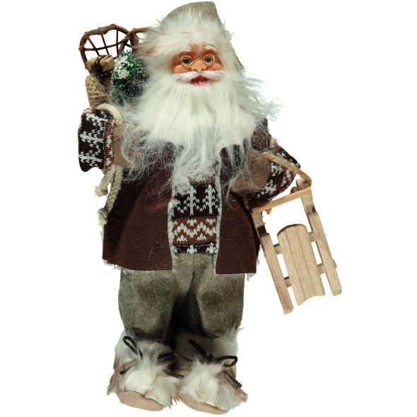 Deko Santa, 30cm