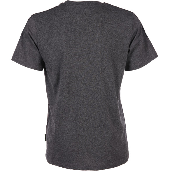 Herren T-Shirt mit Arm Panel
