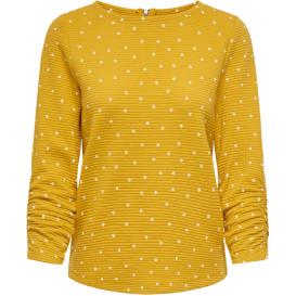 Damen Only Pullover mit kleinen Punkten
