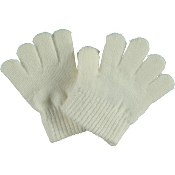Baby Handschuhe unifarben
