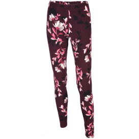 Damen Leggings mit buntem Print