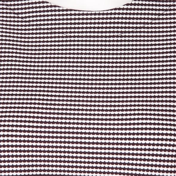 Damen Shirt mit Struktur