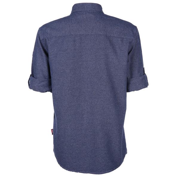 Herren Langarm-Hemd