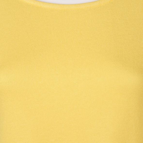 Damen Leichtstrickpullover mit 3/4 Arm