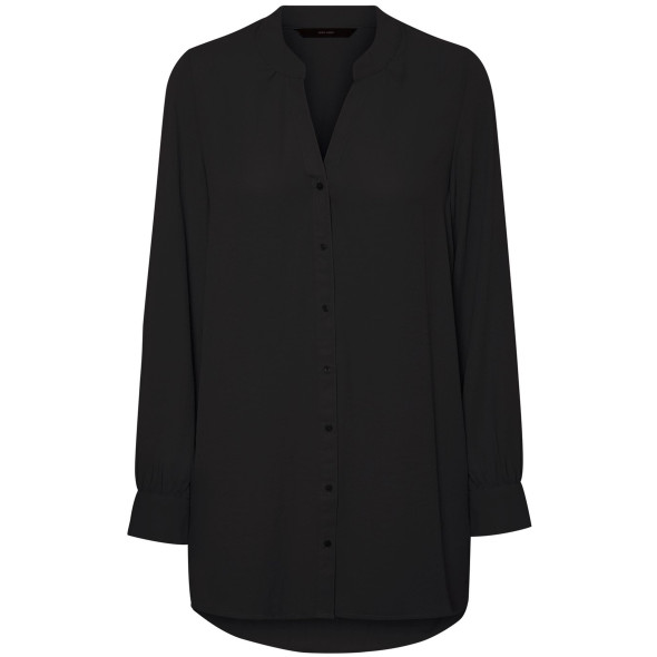 Vero Moda VMISABELLA LS SHIRT G Bluse