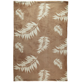 Coral Fleece Decke 150x200cm