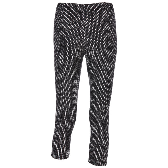 Damen Leggings in Caprilänge