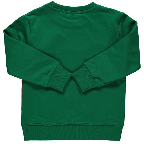 Kinder Weihnachtspullover