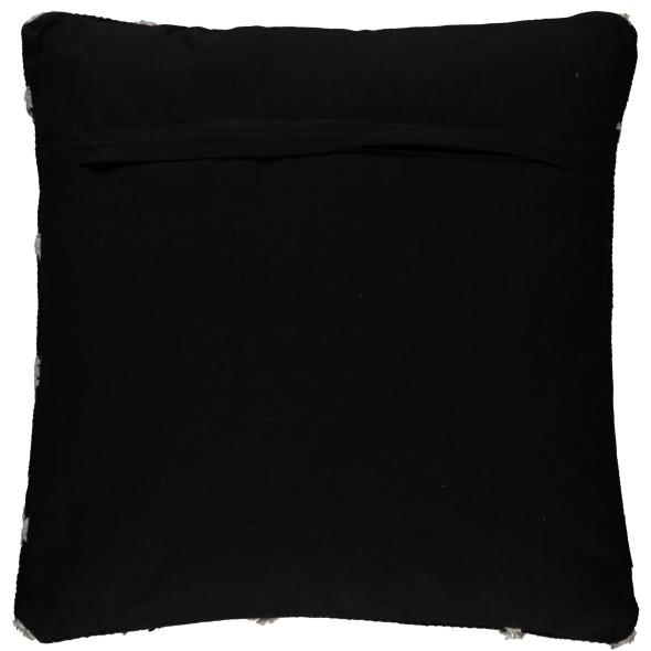 Baumwoll Kissen mit Füllung 45x45cm