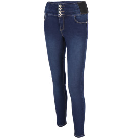 Damen Highwaisted Jeans