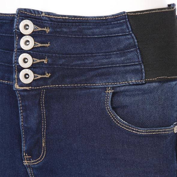Damen Highwaisted Jeans