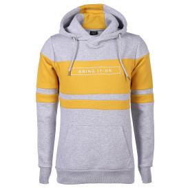 Herren Kapuzen Sweatshirt