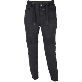 Herren Jogg-Jeans mit Gummizug