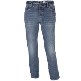 Herren Jeans mit leichten Abnutzungsdetails