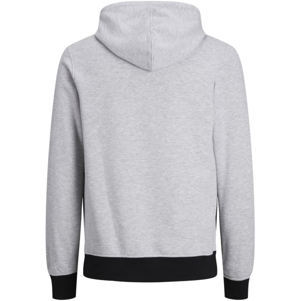 Jack&Jones  JCOMILLA SWEAT HOOD Sweatshirt mit Kapuze