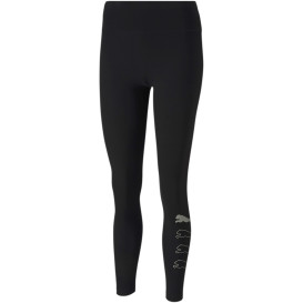 Damen Leggings Rebel
