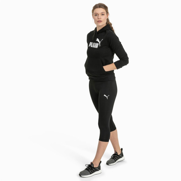 Damen Sport Leggings in 3/4 Länge