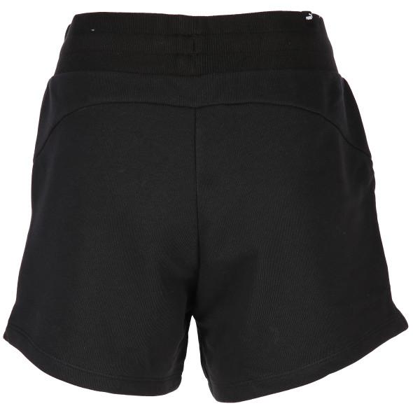 Erwachsenen Shorts mit Logoprint