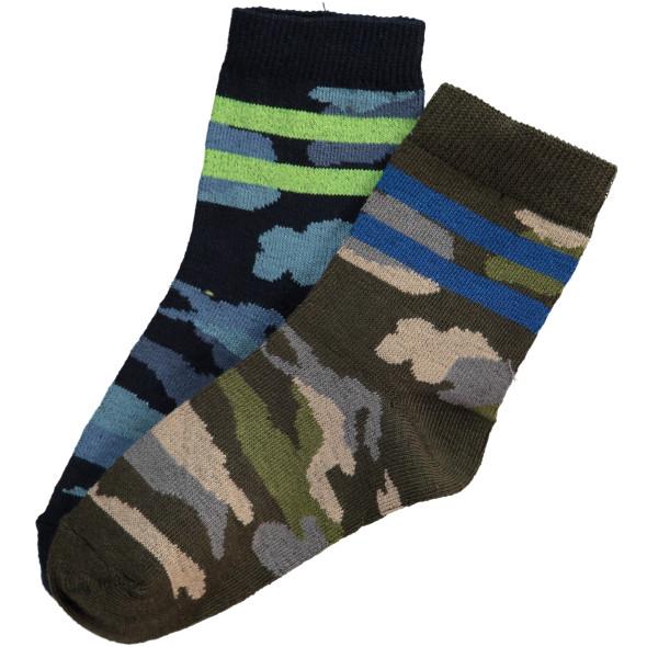 Jungen Socken im 2er Pack