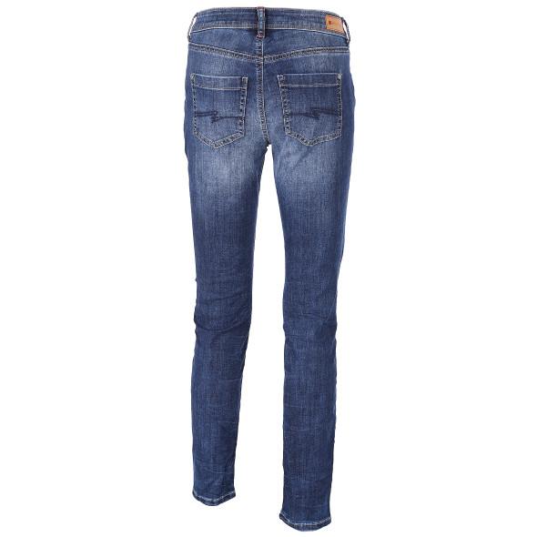 Damen Jeans in super softem Denim