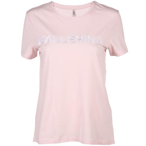Only  ONLJOB REG S/S PRINT T-Shirt