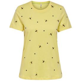 Only ONLKITA LIFE REG S/S Shirt