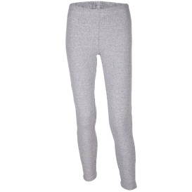 Damen Leggings in Rippoptik