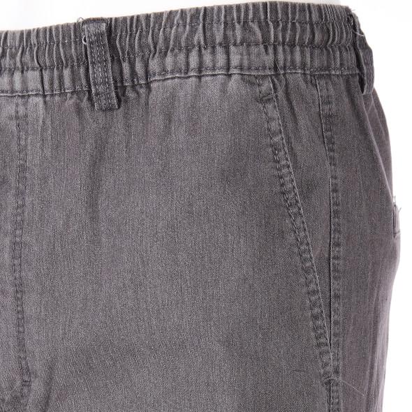 Herren Schlupfhose im Jeansstyle