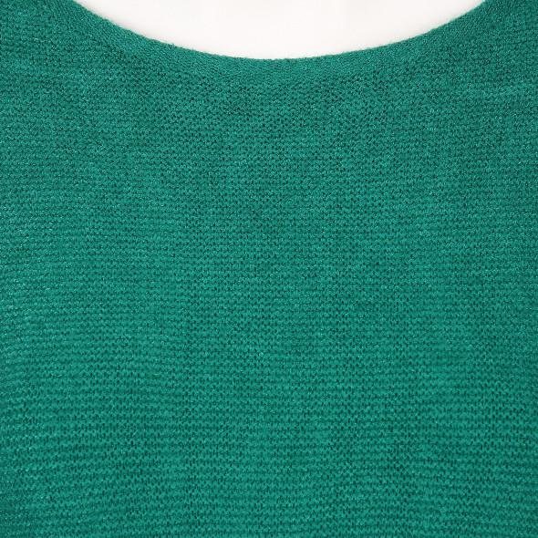 Damen Pullover in Rippoptik