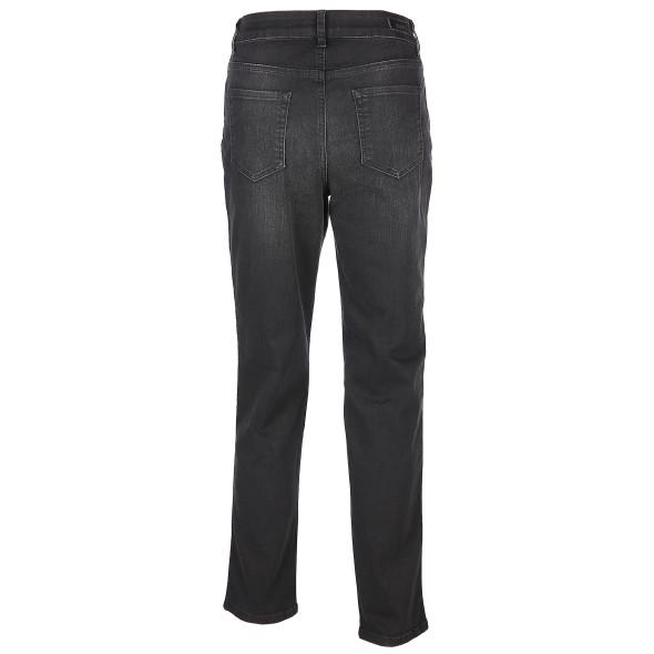 Damen Jeans mit Galonstreifen