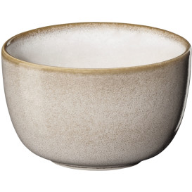 Schale aus Steinzeug 125 ml