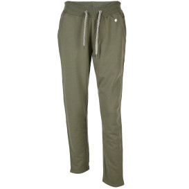 Damen Jogginghose unifarben