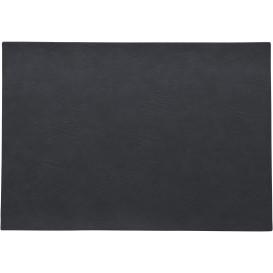 Tischset aus Kunstleder 46x33cm