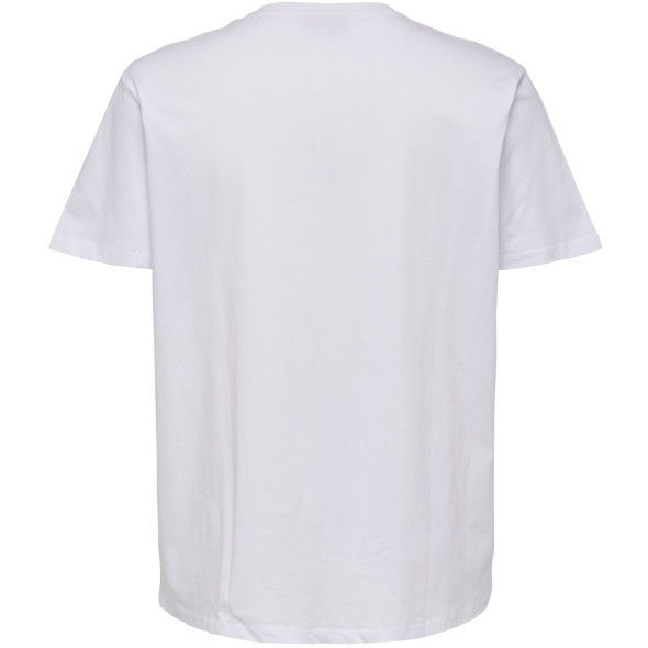 Only Carmacoma CARBIA SS REG TEE T-Shirt