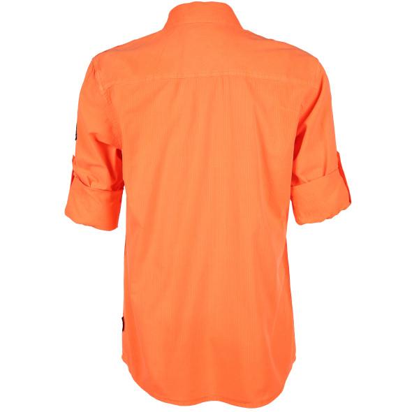Herren Freizeithemd im sportiven Look