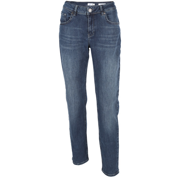 Damen Denimhose im 5 Pocket Style