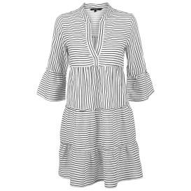 Vero Moda VMHELI 3/4 SHORT DRES Kleid
